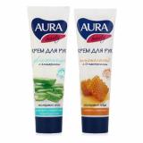 "Aura крем для рук ""Комплекс Beauty"" 75 мл"