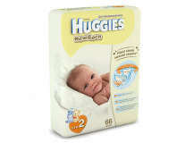 Huggies Подгузники Elite Soft Jumbo(2) №66