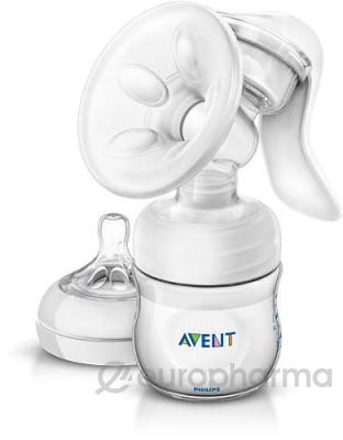Avent  молокоотсос ручной  (SCF330/20)