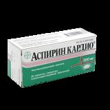 Аспирин Кардио 300 мг № 30 табл покр кишечнораст оболочкой