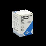Клостилбегит 50 мг № 10 табл