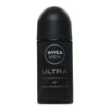 "Nivea анитиперспирант ролик ""Ultra men"" 50 мл"