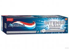 Agvafresh зубная паста интен/очищ/отбел 75 мл