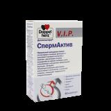 Доппельгерц V.I.P Спермактив №30, капс.