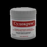 Судокрем крем 125 г