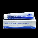 Теймурова 50 гр крем-паста