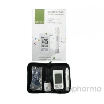 Bionime Rightest глюкометр GM 550