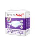 TerezaMed пеленки Super одноразовые для взрослых и детей 60х90 № 30 шт
