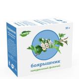 Боярышника цветки 50 гр, фито чай