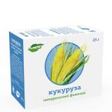 Кукуруза столбики с рыльцами 25 гр фито чай
