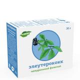 Элеутерококка 30 гр, фито чай