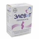Элевит Пронаталь № 100 табл