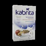 Kabrita каша гречневая с яблоком и абрикосом с 5 мес 180 г