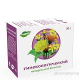 Женский ( Гинекологический) фито-чай 50г