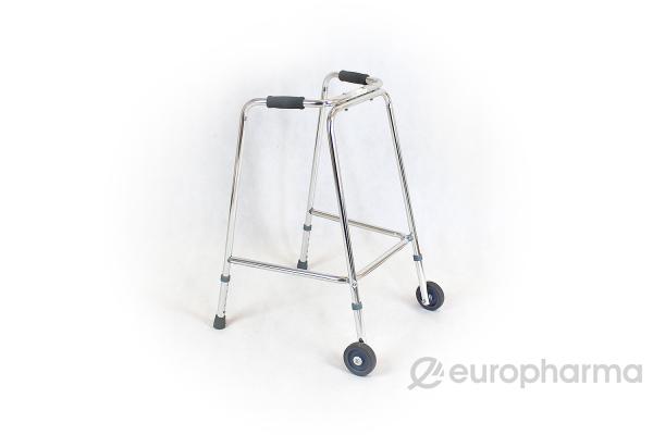 Ходунки на колесиках, FS918L