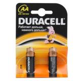 Duracell Батарейка  АА MN1500 К2