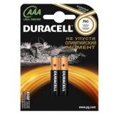 Duracell Батарейка  ААА  MN2400 К2
