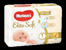 Huggies Подгузники Elite Soft (1) Conv 27x4