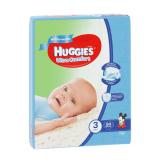 Huggies Подгузники UC Giga 3 (5-9кг) Boy 94*2