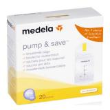Medela Пакеты для сбора/хранения молока (0080071) №20