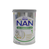 Nestle смесь Nan 1 Кисломолочный  для детей с 0 месяцев 400 г