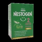 Nestle смесь Nestogen 2  молочная для детей с 6 месяцев 600 г