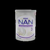 Nestle молочко Nan 3 Гипоаллергенное  для детей с 12 месяцев 400 г