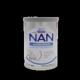 Nestle смесь Nan Безлактозный для медицинских целей для детей с 0 месяцев 400 г