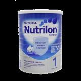 Nutrilon смесь Комфорт 1 молочная для детей с 0 месяцев 900 г