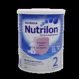 Nutrilon смесь Гипоаллергенный 2 молочная для детей с 6 месяцев 400 г