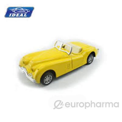 Ideal классическая модель машинки 499104 1:38 (4318-11)