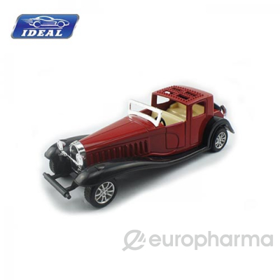 IDEAL классическая модель машинки 499154 1:38 (4318-11)