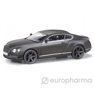 IDEAL машинка Bentley Continental GT V8-554021 (003014)