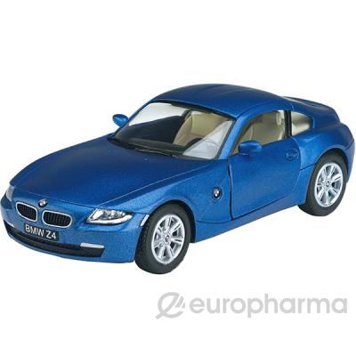 IDEAL машинка BMW ZED4-344001 (00413431)