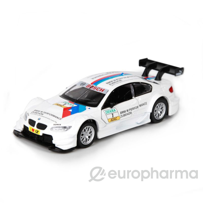 IDEAL машинка BMW М3 DTM (104151)