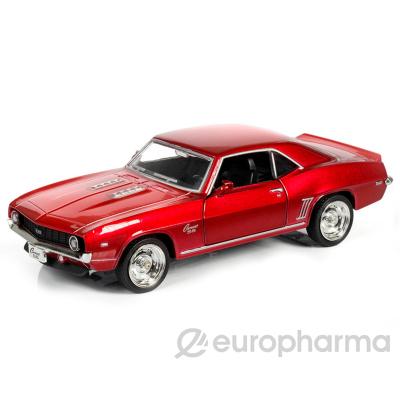 IDEAL машинка Chevrolet Camaro (00603431)