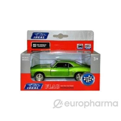 Ideal машинка Chevrolet Camaro 006044-SS 1969 (554026)