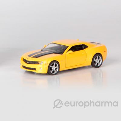 IDEAL машинка Chevrolet Camaro 554005 (006034)