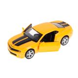 IDEAL машинка Chevrolet Camaro SM1969 цвет метал (006044)