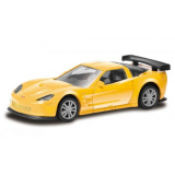 IDEAL машинка Chevrolet Corvette 554003 (006064)
