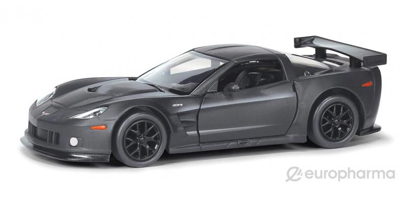 IDEAL машинка Chevrolet Corvette C6-R (00606431)