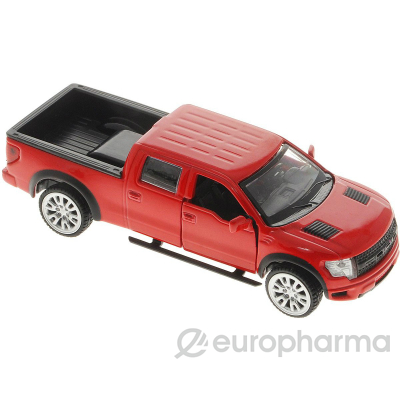 Ideal машинка Ford F-150 SVT Raptor (112054)