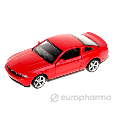 Ideal машинка Ford Mustang GT 1:43 (112044)