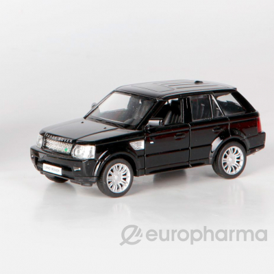 Ideal машинка Land Rover Range Rover Sport 554007 (019064)