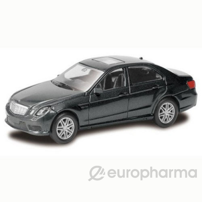 IDEAL машинка Mersedes Benz Е63-344999 (02404431)