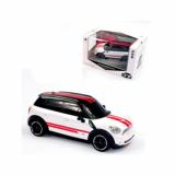 IDEAL машинка Mini Cooper S JCW FW (02503431)