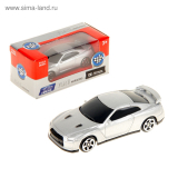 IDEAL машинка Nissan GT-R (0270543)