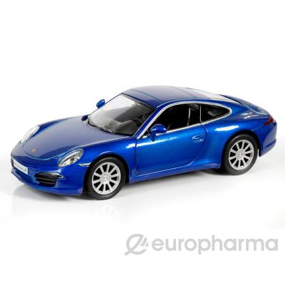 IDEAL машинка Porsche 911 Turbo (03104431)