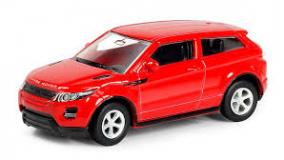 IDEAL машинка Range Rover Evoque-344011S FW  (01905430)