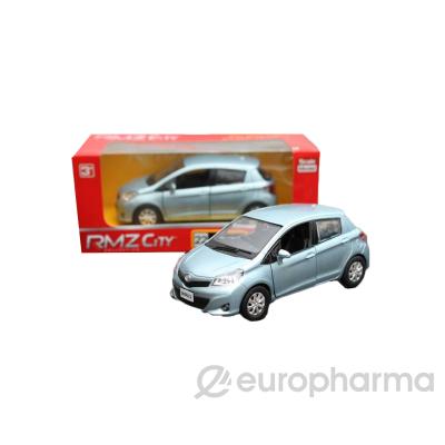 Ideal машинка Toyota Yaris 554013 (035134)